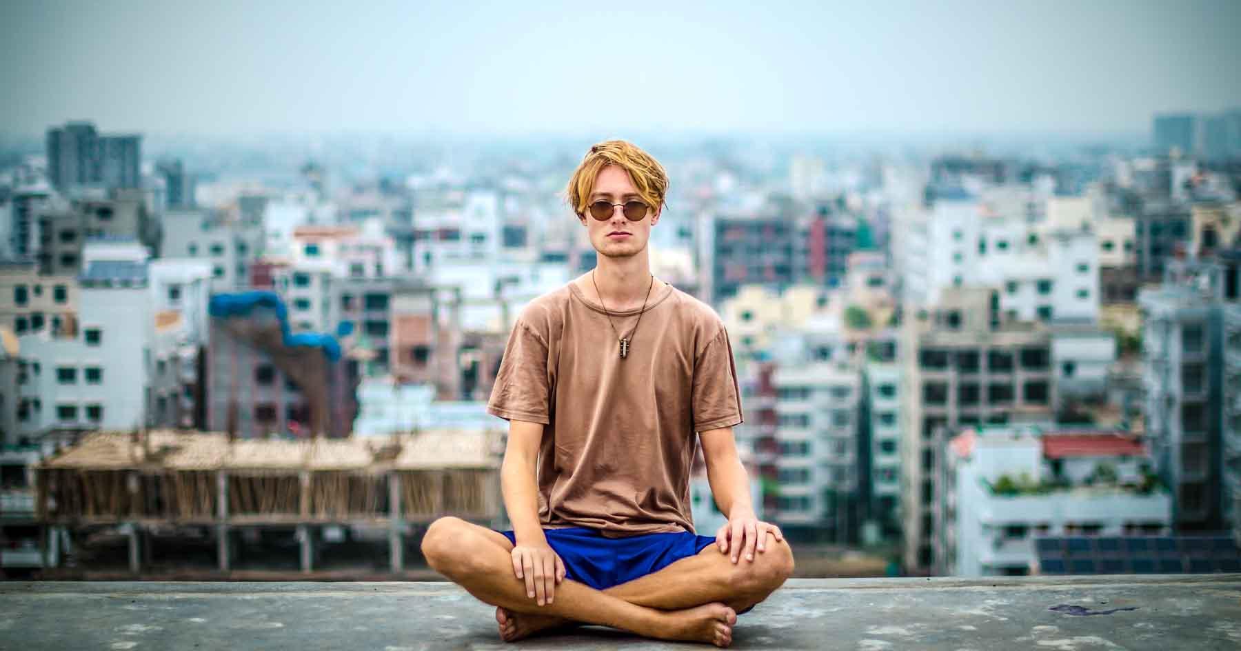 Claves para llevar la meditación a la vida cotidiana