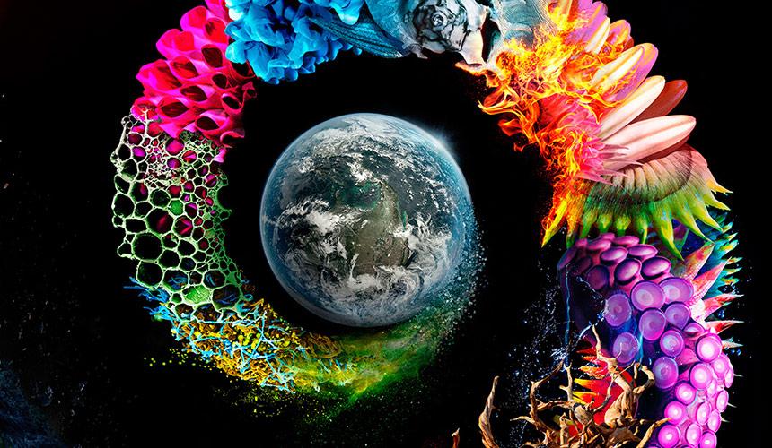 Nuestro Planeta - One Strange Rock