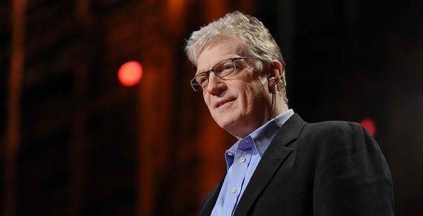 Ken Robinson - La Pasión