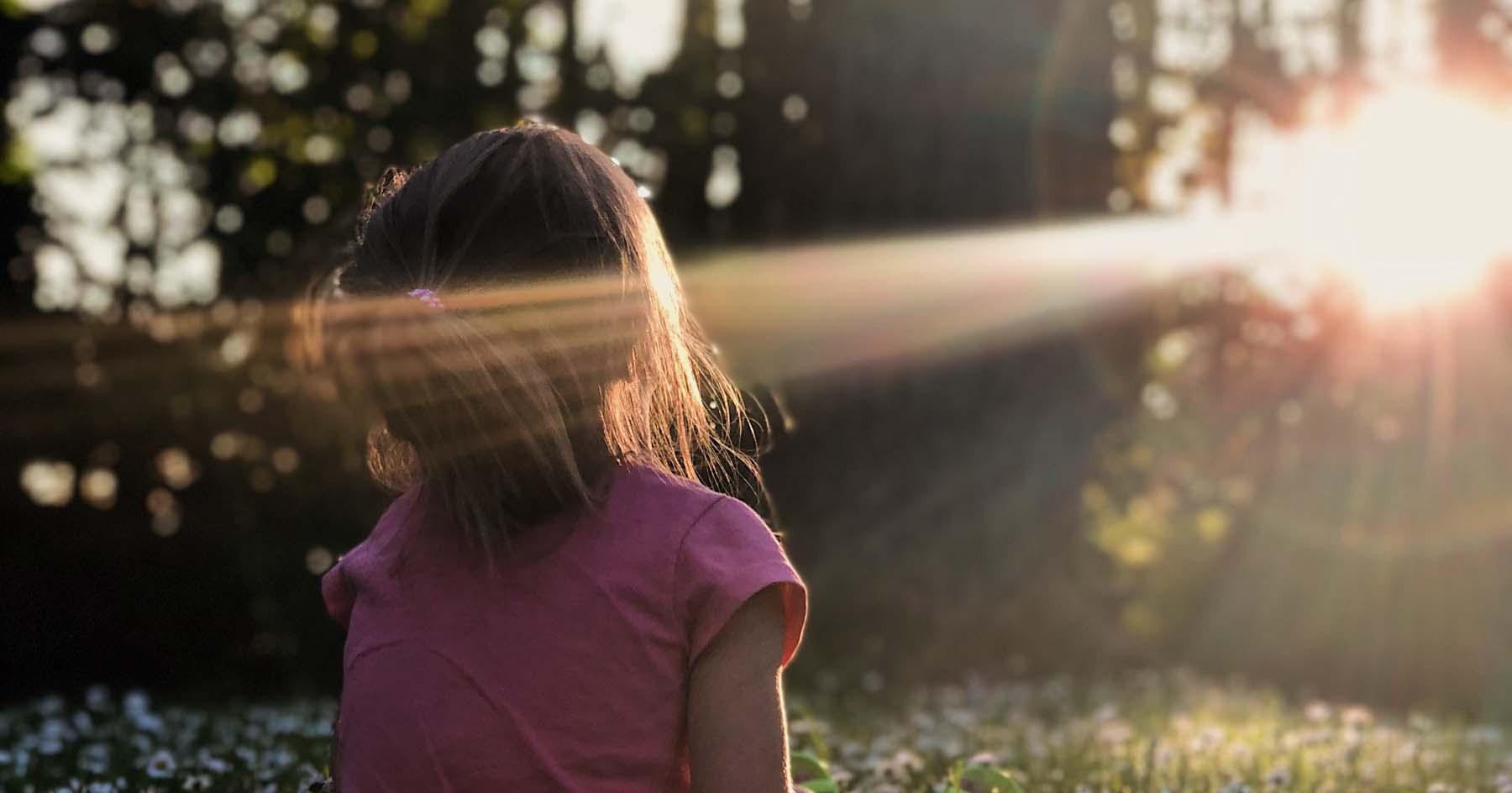 Meditación Guiada: reflexión para re-crearte